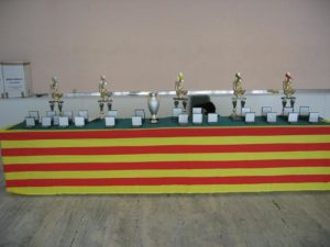 Trofeos Concurso 2006