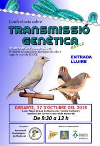 Conferencias_Genética básica_AOMARTORELL_27102018